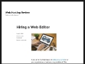 Web Hosting Directory