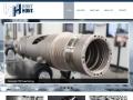 Laser Machining, Perforating Guns, Precision Metal