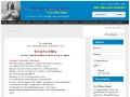Albini family web site
