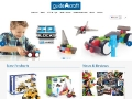 Guidecraft...Toys that Teach.