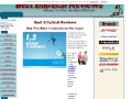 Reviews on Elliptical Trainers