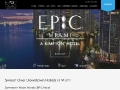 The EPIC Hotel - Downtown Miami Boutique Hotel