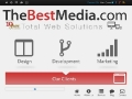 The Best Media - Affordable Web Design
