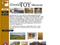 Isle of Skye Toy Museum