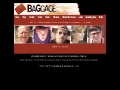Baggage, the movie
