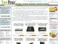 TonerPirate.com: Discount Toner & Ink Cartridges