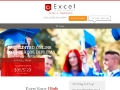 Excel High School - Accredited High School Diploma Online