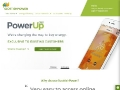 ScottishPower: Business Electricity Suppliers