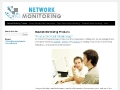 Network Monitoring Tools