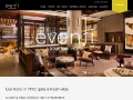 Eventi Hotel - one of the finest Chelsea NY