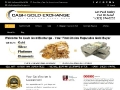 Cash Gold Exchange - Cash For Gold
