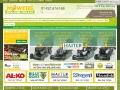 Mowers, Lawnmowers, Lawn Mowers, Garden Machinery from Chelt