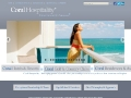 Hotel Management Companies: Coral Hospitality