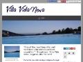 Villa Vida Nova Villa rental, pool, Algarve, Portugal
