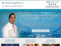Orthopedic Surgeon Washington DC - Dr. Nitin Goyal