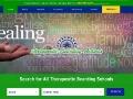 Therapeutic Boarding School Directory
