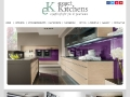 Exact Kitchens : Designer Kitchens