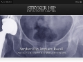 Stryker Hip Replacement Lawyers