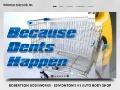 Robertson Bodyworks - Edmonton Auto Body Shop