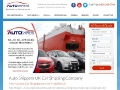 AutoShippers Car Shipping UK