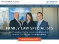 Los Angeles Family Law Attorney - Fernandez and Karney