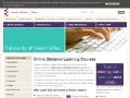 Kaplan – Online Education & Distance Learning