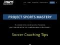 Project Sports Mastery - Football Training Program