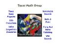 Texas Music Group