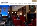 Argonaut Hotel - San Francisco luxury hotel