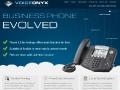 VoiceOnyx, Business Phone Service