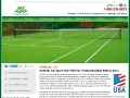 DuraPlay Artificial Turf & Synthetic Indoor Sports
