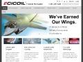 Cicoil – Flexible Flat Cable