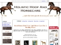 Holistic Hoof and Horsecare