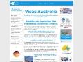 Visas Australia - Australian Visa  Specialists