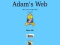 All 4 Jesus - Adams Web
