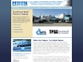 Mission Gas Company