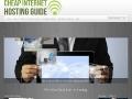 Cheap Internet Hosting Guide