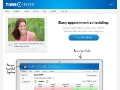 TimeCenter: Online Scheduling Software