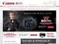 Canon eStore Canada