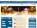 Alojargentina. Lodging and Travel Services