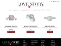 Love Story Diamonds