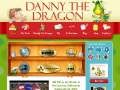 Danny the Dragon - Childrens book