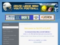 Grand Ledge Area Youth Football