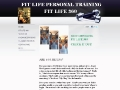 FitLife Personal Training