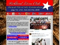Kirkland Lions 4th of July Celebration Website