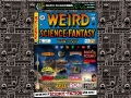Weird Science Fantasy Web Pages