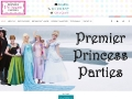 Princess Parties Chicago