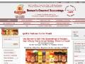Bensons Gourmet Seasonings