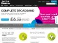 Opal: Business Broadband