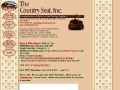 The Country Seat, Inc.